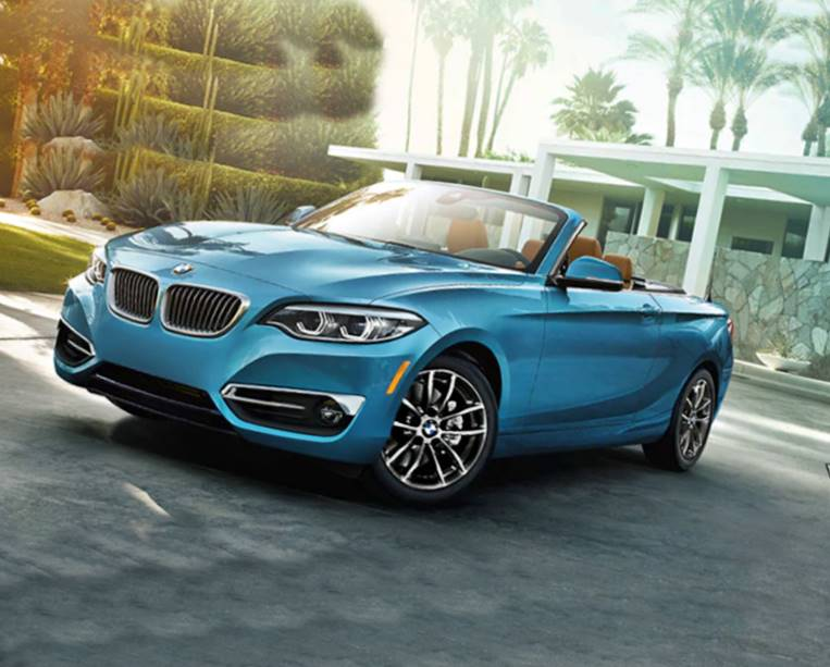BMW Series Convertible Specs Release Date And Price Cars - Bmw 2 series release date