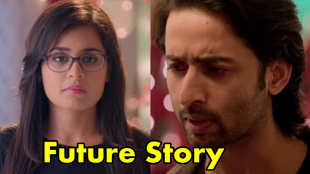 Future Story : Mystery man attack Mishti in Abeer's absence in Yeh Rishtey Hai Pyaar Ke