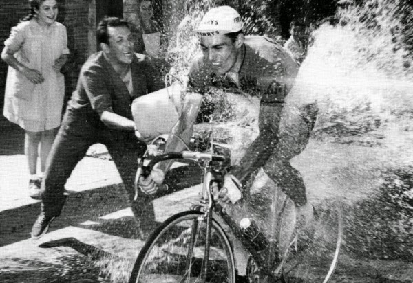 Tour de France in Barcelona (Montefusco Cycling)