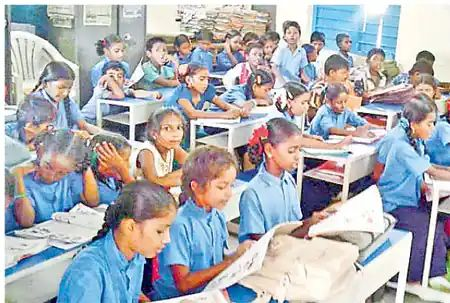Azim Premji Foundation Guidelines on Beginning of Schools
