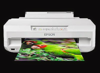 Epson Photo XP-55 driver mac