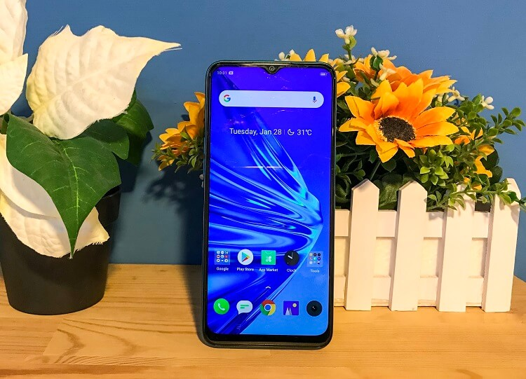 Realme 5i Review: The Budget Quad Camera and Battery Phone