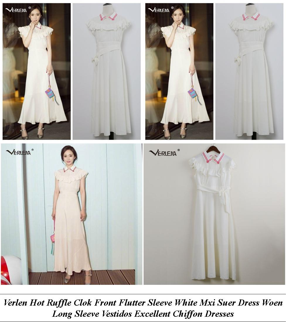Womens Clothing Dresses - Big Sale Online - A Line Dress - Cheap Womens Summer Clothes