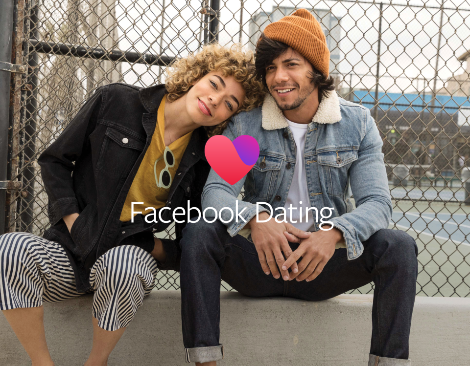 Facebook Dating for iPhone