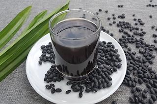 Thành phần dinh dưỡng của hạt đậu đen