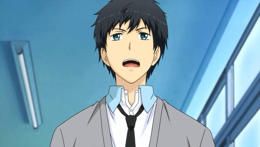 ReLIFE+-+Episode+1+-+Kaizaki+Arata+%2528