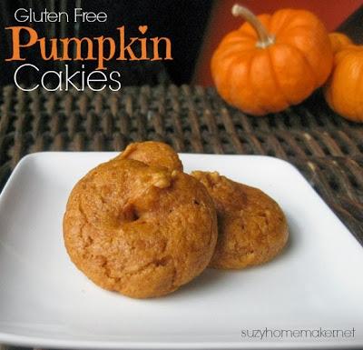 pumpkin cakies - suzyhomemaker.net