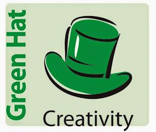 Mũ xanh lá cây - Creative
