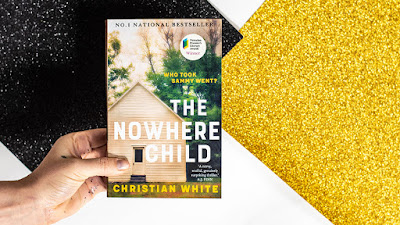 The Nowhere Child by Christian White Melbourne Writers Festival