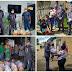 18°GBM entrega cerca de 1 tonelada de alimentos e materiais de higiene pessoal à população com vulnerabilidade social