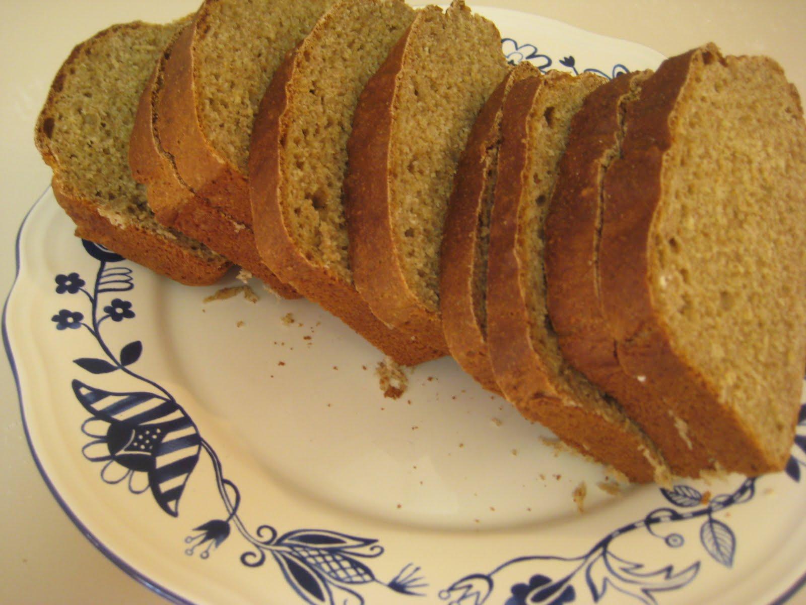 Food Storage Wheat Pancake Recipe