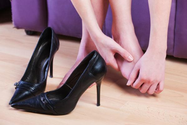 273bd1ac9 Quando você compra um sapato novo e ele ainda está