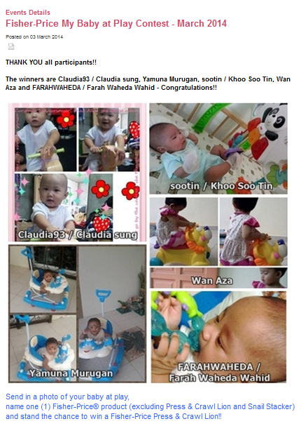 http://www.mamababyworld.com/index.php/events/events/fisher_price_my_baby_at_play_contest_march_2014