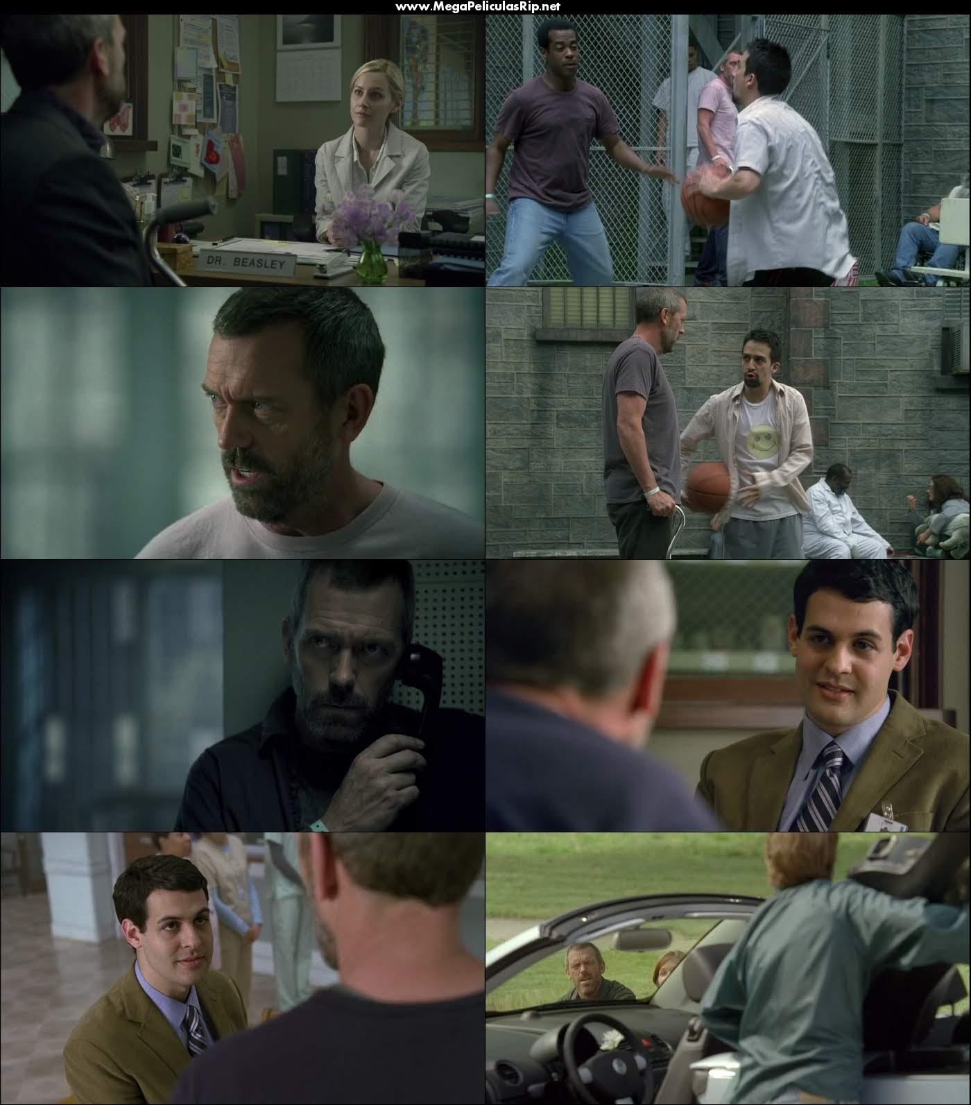 Dr House Temporada 6 720p Latino
