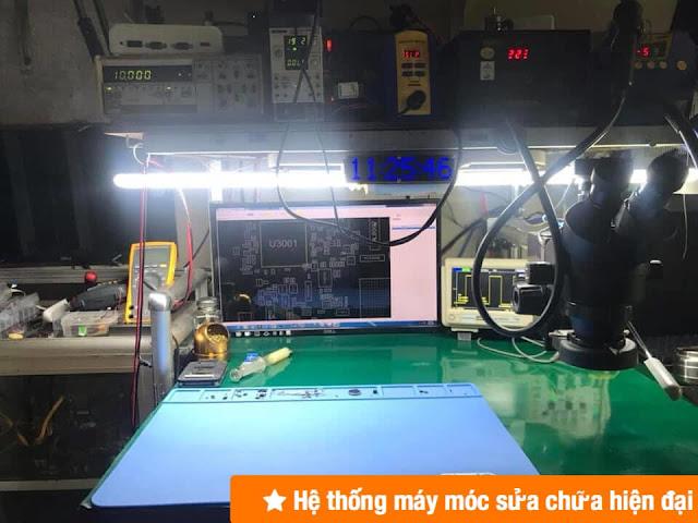 Sửa Chữa Laptop Tại Huế