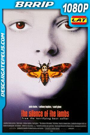 El silencio de los inocentes REMASTERED (1991) BRrip 1080p Latino – Ingles