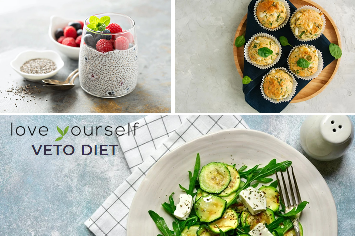 Love Yourself's Veto Diet