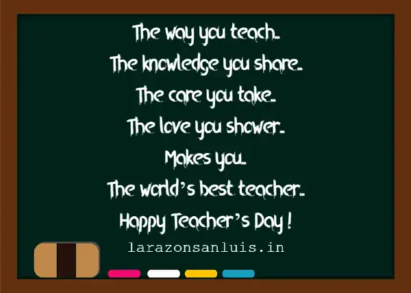 Happy Teachers Day Images 2020 with quotes