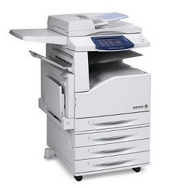 Xerox WorkCentre 7425 Driver Download