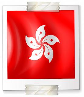 Jenis Oleh- Oleh dari Hongkong