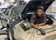 Dallas Porsche Classic Technician Wins National Restoration Award