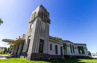 Centro Cultural Salamone Balcarce