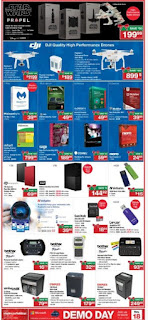 Staples flyer this week November 15 - 21, 2017