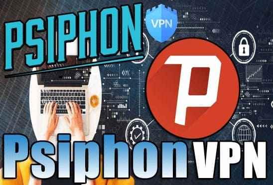 تحميل برنامج Psiphon عملاق فتح المواقع المحجوبة واخفاء الاى بى اخر اصدار