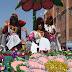 مهرجان الورود54 ... موكب ملكة الورد مناسبة لإستحضار الموروث الثقافي الذي تمتاز به  واحتي  مكونة و دادس