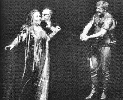 Wagner: The Ring - ENO - Rita Hunter, Reginald Goodal, Alberto Remedios