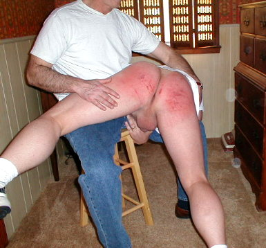 Talk. You father spanking join