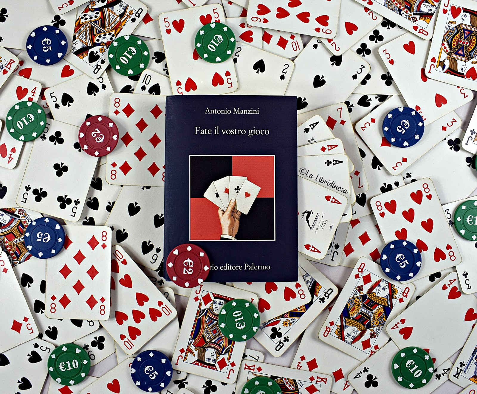 Jackpot fate il vostro gioco