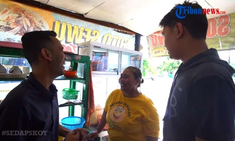 Soto Sewu milik Bu Sukarni Viral karena Harga Rp 1.000 (youtube.com)