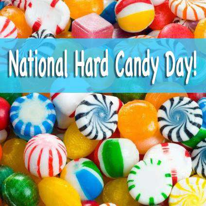 National Hard Candy Day Wishes Lovely Pics