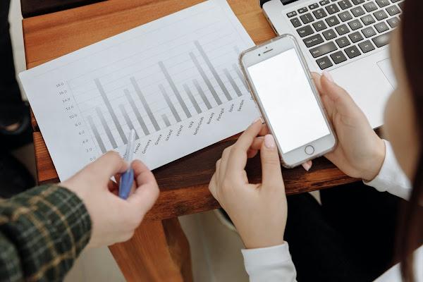 3 maneiras da tecnologia móvel no local de trabalho ajudar todo o teu negócio
