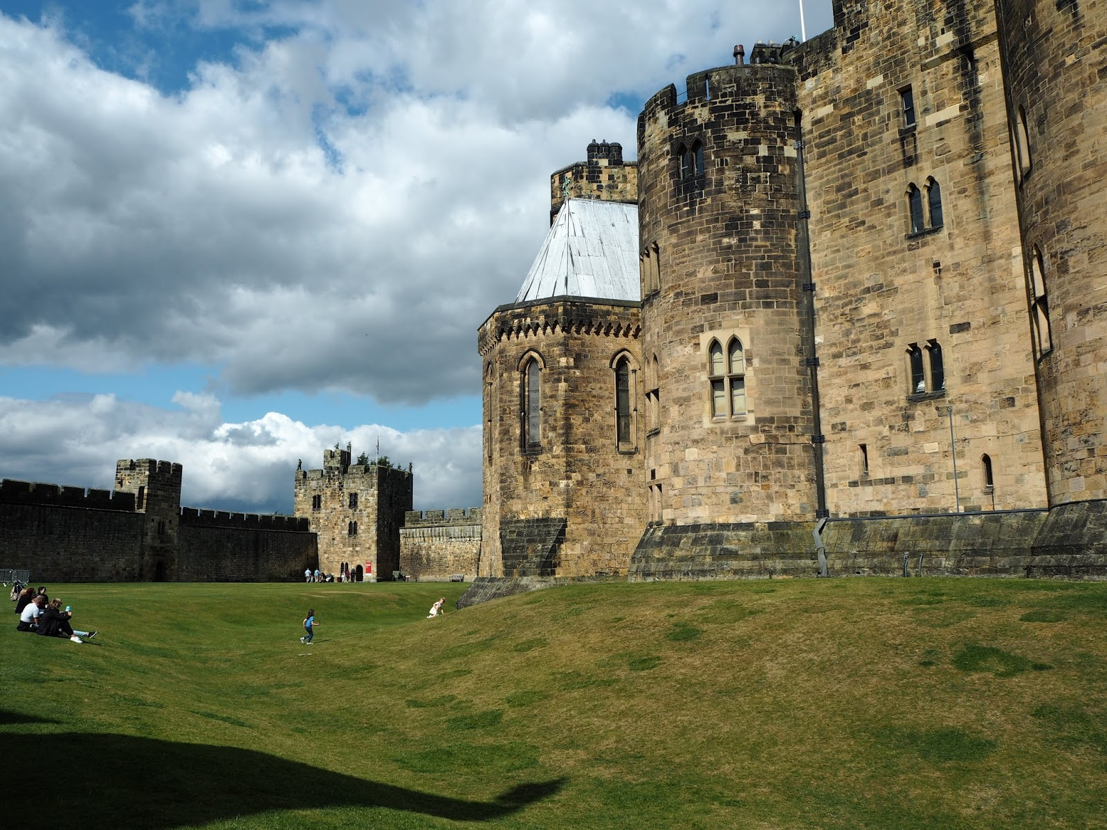 A Mini Tour of Northumberland