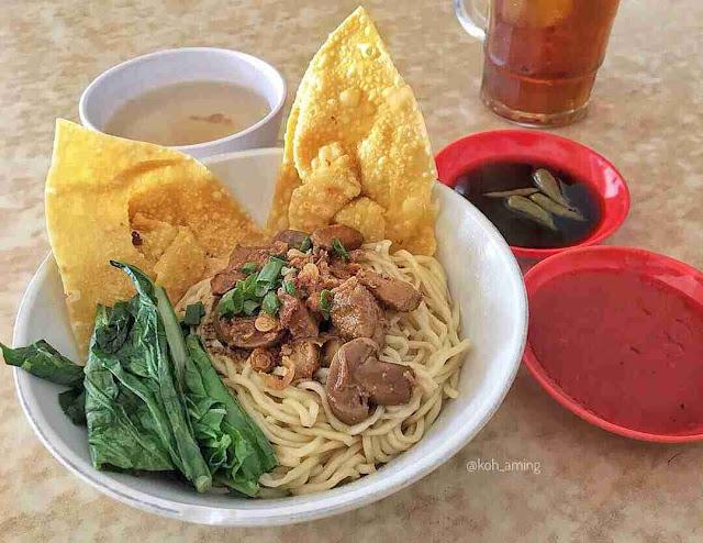 10 Tempat Wisata Kuliner di Malang Paling Terkenal, Dijamin Enak dan Murah Rek
