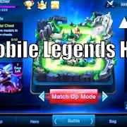 Mobile Legends Mod Apk V1.3.47.3602 Full Hack Terbaru 2019