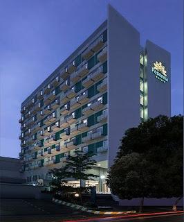 Hotel Pesonna Makassar