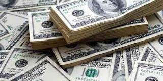 اخر اخبار سعر الدولار اليوم فى السوق السوداء الخميس [ 6-10-2016 ] ارتفاع جديد فى اسعار الدولار مقابل الجنية المصري