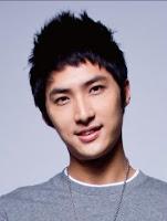 Biodata Lee Jack  pemeran Wang Zhi Yu