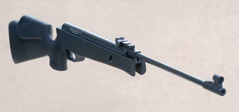 Bandukbhandar Precihole Sports Air Rifle In Indore M P