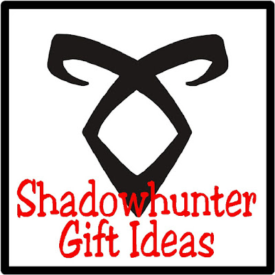 Shop for gift ideas all your Shadow hunter friends with this unique Shadowhunter gift guide filled with handmade items that you don't have to make. Makes great Christmas gifts, birthday gifts, and I am thinking of you today gifts!