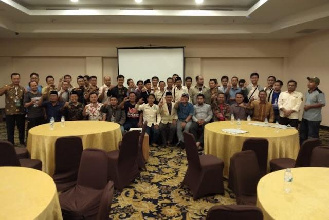 Sikap Pemuda Muhammadiyah di Pilpres Usai Dahnil Lengser
