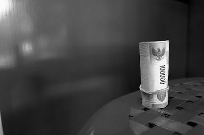nasehat keuangan buat pengusaha kecil menengah UMKM