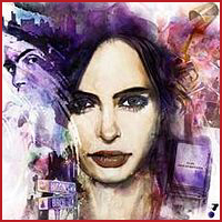 Marvel's Jessica Jones - Stagione 1: trailer in italiano