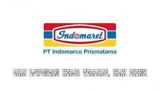 PT Indomarco Prismatama (Indomart Group)