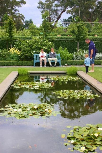 Eden Design: Paul Bangay Stonefields Garden