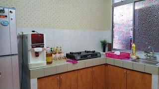 Dekorasi Dapur Simple Desainrumahid Com