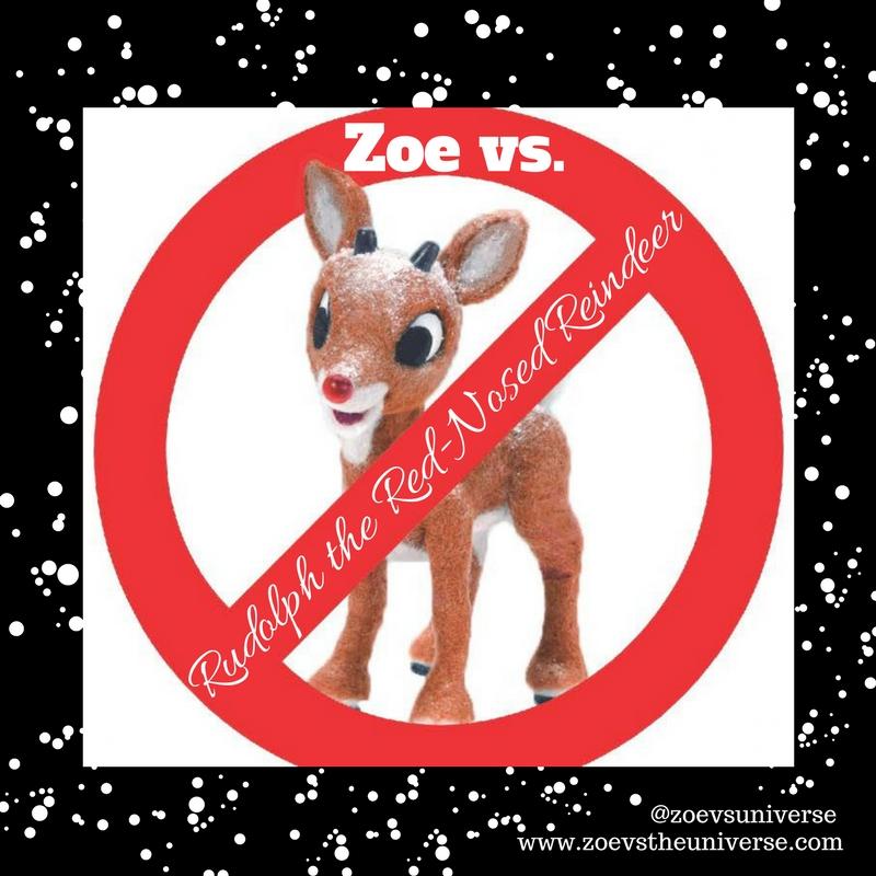 Zoe vs  the Universe: 2017